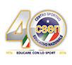 CSEN - 40 anni